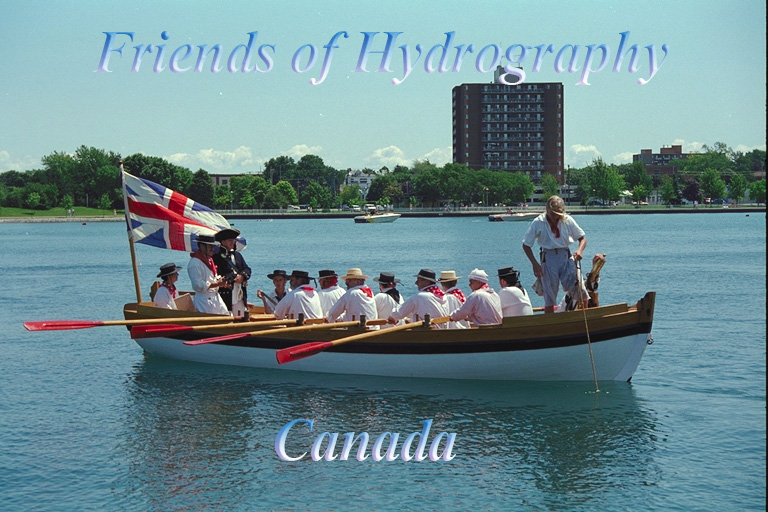 Friends of Hydrography